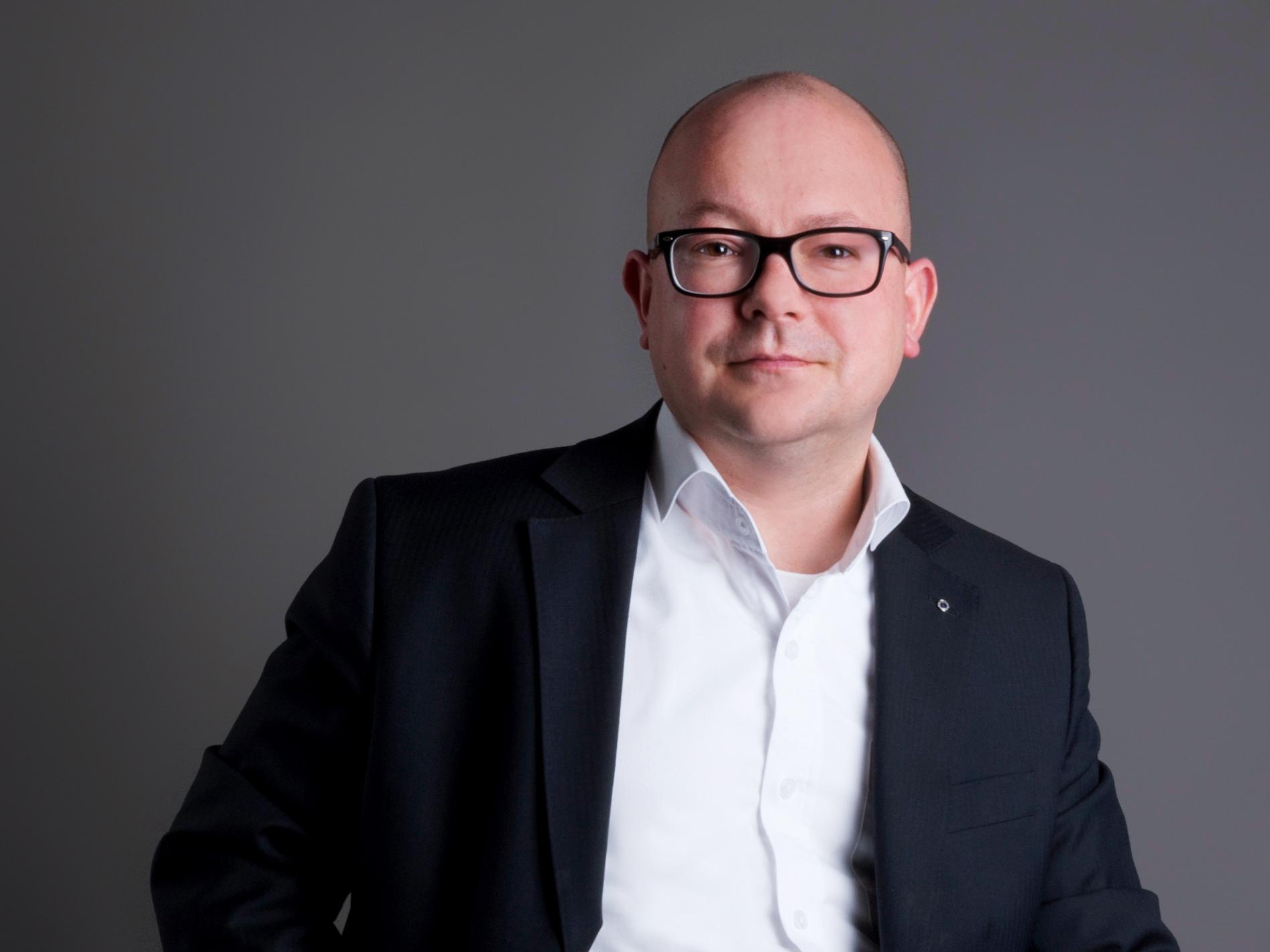 Frank Müller-Rosentritt als Brückenbauer für Chemnitz FDP-Bundestagsabgeordneter wird Mitglied im Auswärtigen Ausschuss