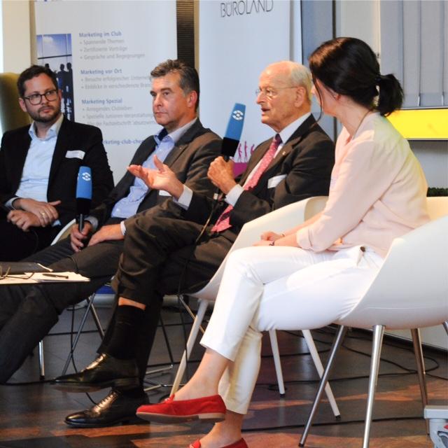 Rückblick: Globalisierung, Digitalisierung, Bildung 2.0