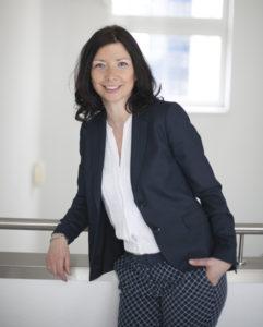 Felicia Kollinger-Walter