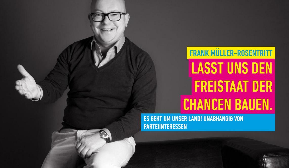 Frank Müller Rosentritt